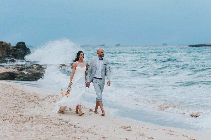 Cala Comte Ibiza wedding film