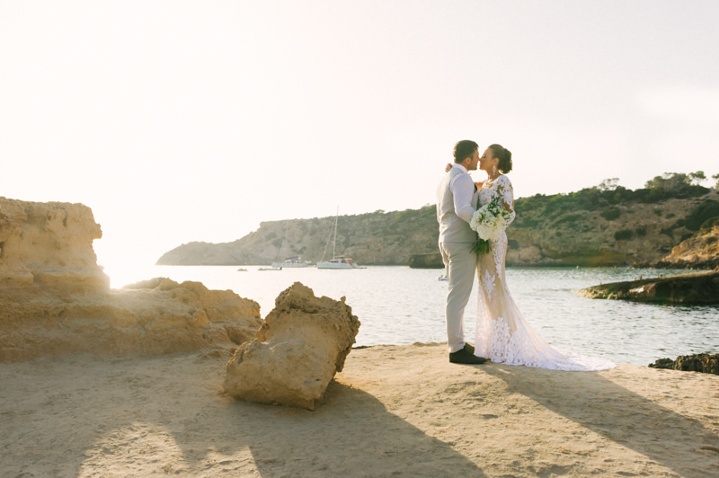 Wedding Videographer Cala Tarida